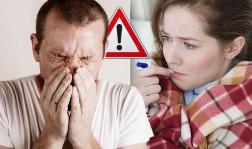 Coronavirus warning: The people most likely to develop COVID-19 symptoms - shock results