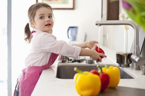 Miriam Stoppard: Tackling food ignorance in kids will help fight obesity