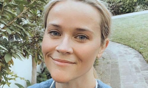 Reese Witherspoon's adorable new family member sparks mass reaction