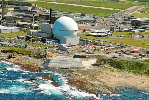 Revealed: Radioactive material leaked from storage drum at Dounreay