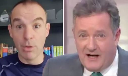 Martin Lewis cut off by Piers Morgan before vital advice on how to save money
