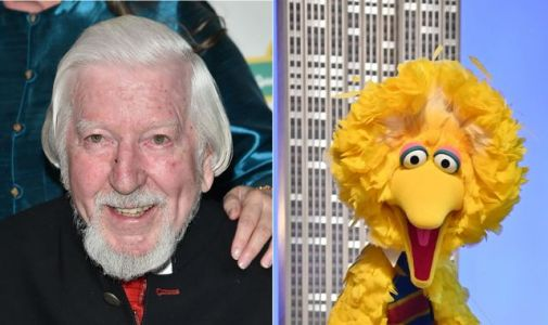 Caroll Spinney: Big Bird puppeteer on Sesame Street dies aged 85