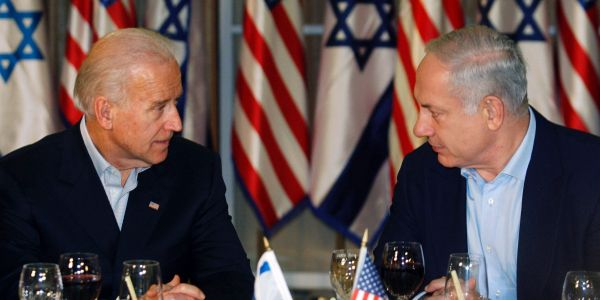 Israel reduced intelligence sharing with the US this spring because Benjamin Netanyahu didn't trust the Biden administration, report says