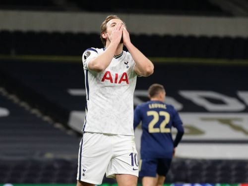 """""""Spurs are going nowhere"""" - Kane transfer to Chelsea could be on as he's fed up with Mourinho, says Blues legend"""