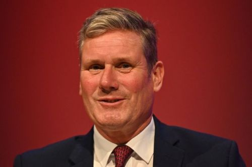 Keir Starmer Wins Crunch Vote On Changing Labour Leadership Rules