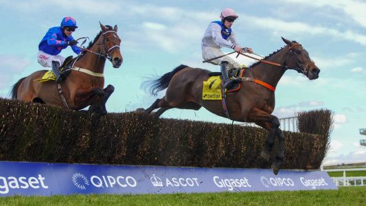 Ascot Racing Tips: Timeform's three best bets for Saturday