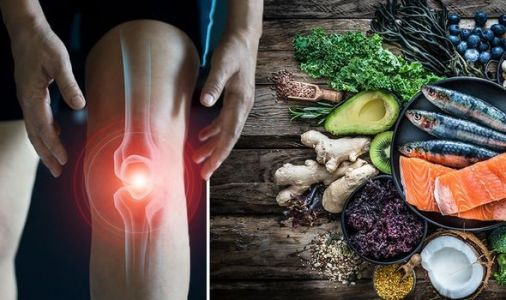 Arthritis warning: The healthy food item that could be making your symptoms worse