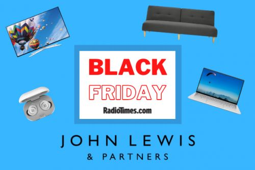 John Lewis Black Friday deals 2020: seasonal sale and early offers on home