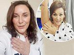 Shirley Ballas gives health update after Strictly viewers noticed lump under arm