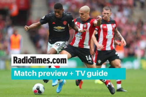 What channel is Manchester United v Southampton on? Kick off time, live stream and latest team news