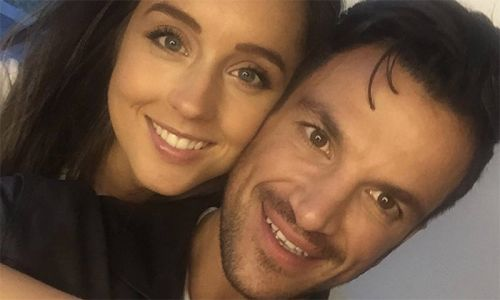Peter Andre forced to cancel romantic wedding anniversary plans with wife Emily MacDonagh