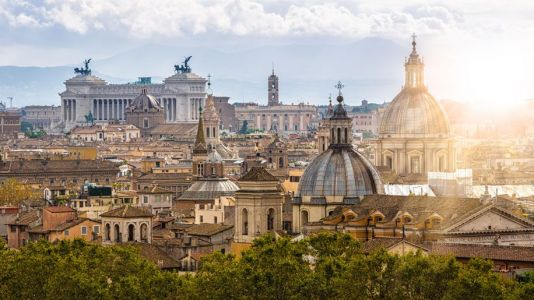 Intercontinental to return to Rome