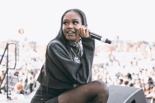 A$AP Mob rapper Chynna Rogers has died according to her family