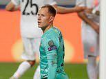 Manuel Neuer sympathises with Ter Stegen after Bayern Munich hammering in the Champions League