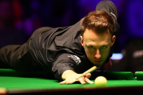 Judd Trump and Neil Robertson revel in their rivalry after classic English Open final