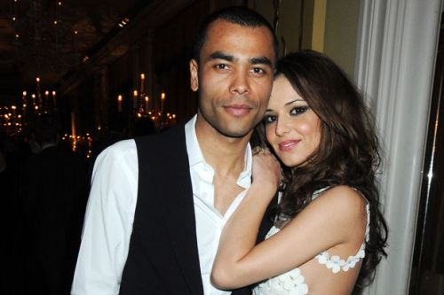 Cheryl's ex husband Ashley Cole 'attacked by gang of masked burglars' in home