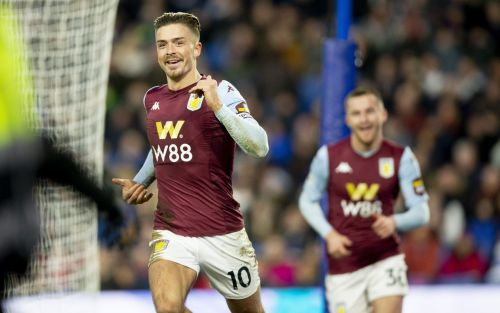How Dean Smith got Jack Grealish scoring again for Aston Villa
