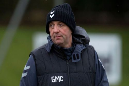 Cops hunt thug who 'battered' Rangers assistant Gary McAllister in street attack