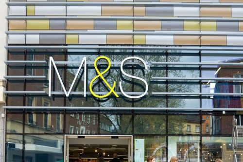 M&S launch food box service to make online orders easier and it has Percy Pigs