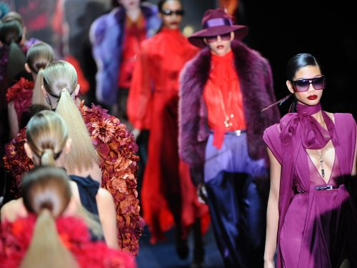 The coronavirus pandemic is derailing the luxury fashion calendar - here are the shows and events that have been canceled