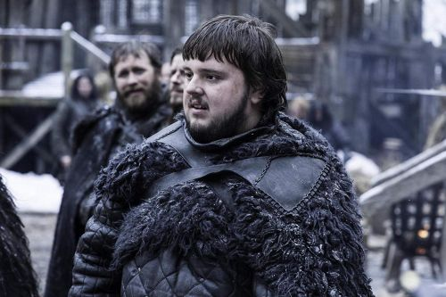 Game Of Thrones' John Bradley reveals playing Sam gave him a stutter and 'performance anxiety'