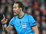 Lyon tipped to complain after Dutchman Danny Makkelie chosen to referee Manchester City game
