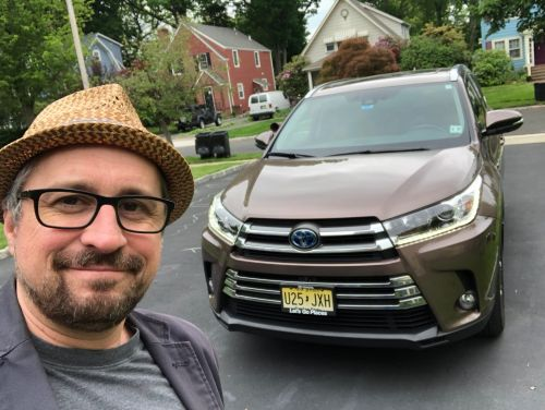 I've driven midsize SUVs from Toyota, Honda, Ford, VW, Chevy, and others. Here are my 10 favorites