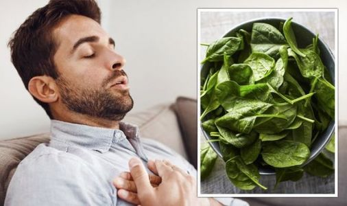 Heart attack: The vitamin deficiency that could increase your risk of heart complications