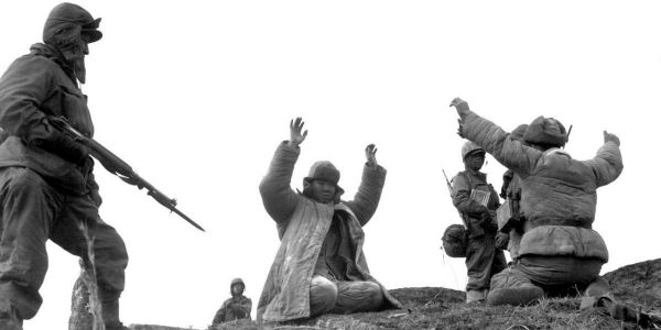 The US already fought a cold war with China - it went very badly