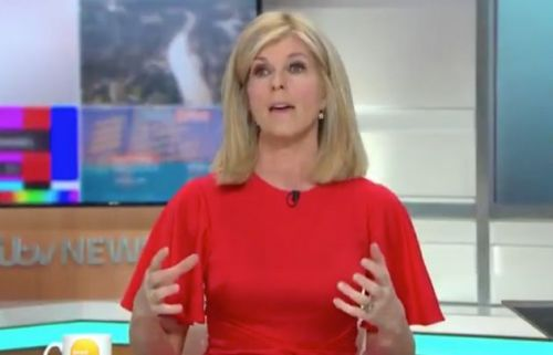 Kate Garraway Admits She's 'Physically At The End Of Her Tether' As She Gives Update On Husband's Health