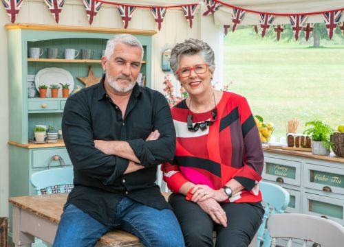 Could you be in the class of 2020? Great British Bake Off seek Scots to apply for next year's show