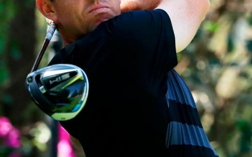 'I hit the ball a long way': Rory McIlroy leads WGC Mexico Championship after stunning opening round 66