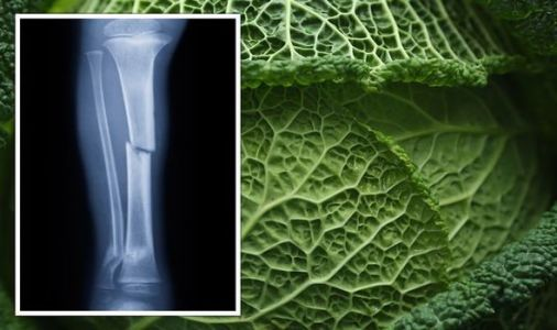 Vitamin K diet: The 72p vegetable you should eat to support healthy bones and heart