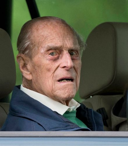 Prince Philip Admitted To Hospital Aged 98 For 'Pre-Existing Condition'