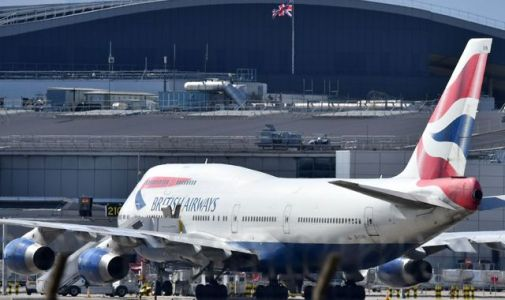 More than 6,000 British Airways workers apply for voluntary redundancy
