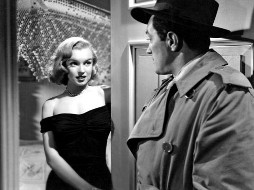 How The Asphalt Jungle changed the face of American noir
