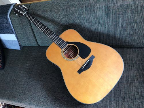 If you want to learn to play guitar during the pandemic, Yamaha has 2 acoustics that are well worth checking out