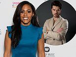 Alex Scott 'enjoys cosy dinner date with Coronation Street actor Sam Robertson in London'