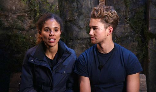 I'm A Celebrity 2020: Jessica 'gutted' after her and AJ win six stars for camp