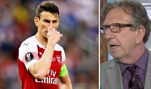 Ex-Arsenal star disagrees over Koscielny replacement - 'he's not going to be the saviour'