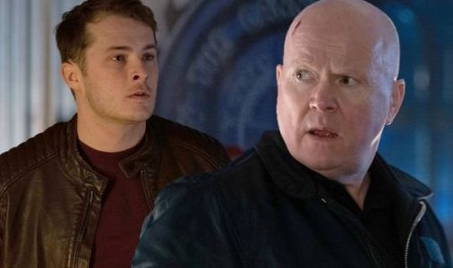 EastEnders spoilers: Phil Mitchell shot as he tries to save son Ben - will he survive?