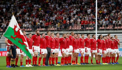 Wales national anthem lyrics: Land of Our Fathers words and Hen Wlad Fy Nhadau in Welsh for Six Nations