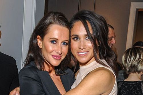Meghan Markle's ex pal Jessica Mulroney 'to write tell-all book' about Duchess