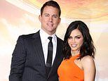 Channing Tatum and Jenna Dewan finalize their divorce and agree to split custody of daughter Everly