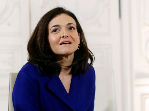 Sheryl Sandberg reveals the 2 lessons Facebook learned from the 2016 election, and how the company is dealing with Trump and misinformation during the coronavirus outbreak
