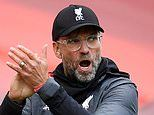 Brighton vs Liverpool - Premier League: Live score, lineups and updates