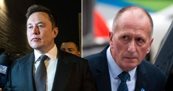Elon Musk cleared of defamation after calling British cave diver 'pedo guy'