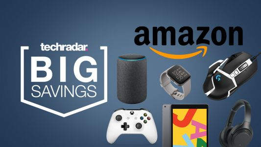 Weekend Amazon sales: massive gaming deals plus fitness trackers, iPads and headphones on sale right now