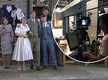 ITV confirm Emmerdale will remain on air and will switch to two episodes a week