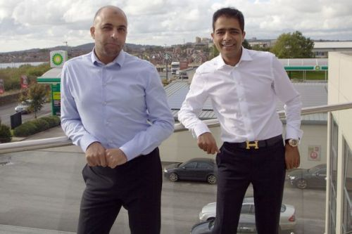 Billionaire brothers raised in terraced Blackburn home on brink of buying Asda